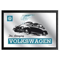 Fiftiesstore Volkswagen The Amazing Spiegel