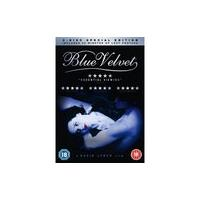 Blue Velvet Special Edition inc Lost Footage [DVD]
