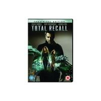 Total Recall DVD