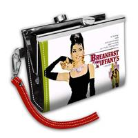 Fiftiesstore Breakfast at Tiffany's portemonnee