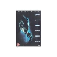 Namco Aliens DVD