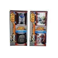 Fiftiesstore Star Wars Beker Cadeauset (4 bekers)