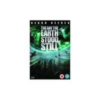Namco The Day The Earth Stood Still 2008 DVD