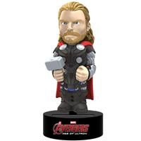 Fiftiesstore Marvel: Avengers Age of Ultron - Thor Body Knocker - Solar -