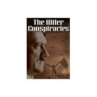 Hitler - The Hitler Conspiracies DVD