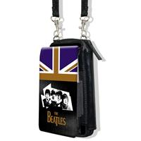 Fiftiesstore the Beatles ibag portemonnee