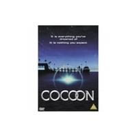 Namco Cocoon DVD