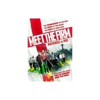 Meet the Firm: Revenge in Rio DVD