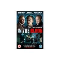 XSeed In The Blood DVD