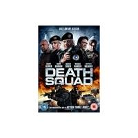 Majesco Death Squad DVD