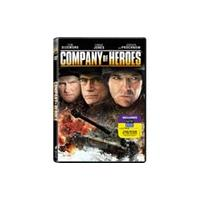 Company of Heroes DVD + UV Copy