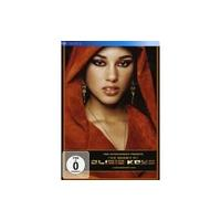 The Diary Of Alicia Keys DVD
