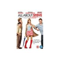 Namco All About Steve DVD