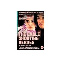 Eagle Shooting Heroes DVD