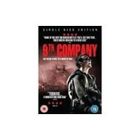 9th Company DVD