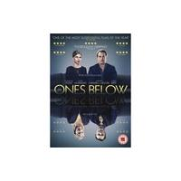 The Ones Below DVD