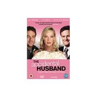 Accidental Husband DVD