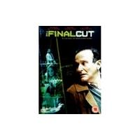 The Final Cut DVD