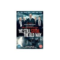 We Still Steal The Old Way DVD