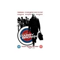 Harry Brown DVD