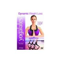 Yogalates 8 Dynamic Weight Loss DVD