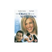 Namco The Object Of My Affection DVD