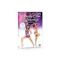 Strictly Come Dancercize DVD