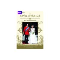 The Royal Wedding William & Catherine BBC DVD