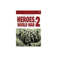 Heroes Of WWII DVD