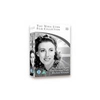 The Vera Lynn Film Collection DVD