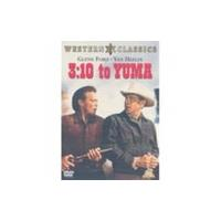 3:10 To Yuma (1957) DVD