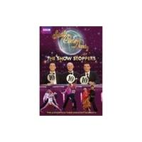 Strictly Come Dancing The Show Stoppers DVD