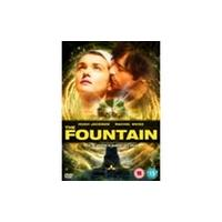 The Fountain DVD