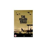 The Killing Fields DVD