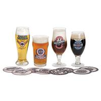 Fiftiesstore Harley-Davidson Craft Bier Set