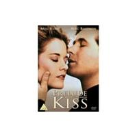 Namco Prelude To A Kiss DVD