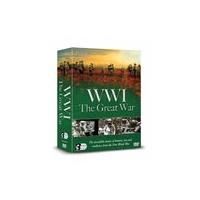 WWI The Great War DVD