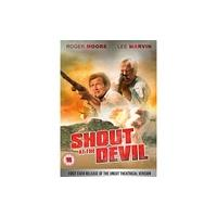 Shout At The Devil 1976 DVD