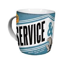 Fiftiesstore Mug Service and Repair