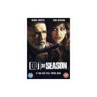 Out Of Season [DVD] [2005]
