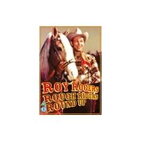 Rough Riders Round Up DVD
