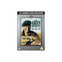 The Green Berets War Collection DVD
