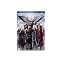 Namco X-Men III: The Last Stand DVD (2 Discs Special Edition)