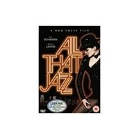 Namco All That Jazz DVD