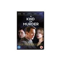 A Kind Of Murder DVD