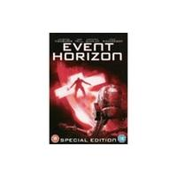 Event Horizon [Special Edition] DVD