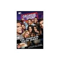 Geordie Shore Series 6 DVD