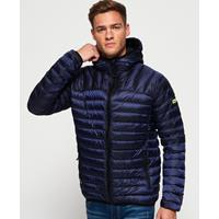 Superdry Core Down jas met capuchon