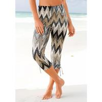 BEACHTIME caprilegging