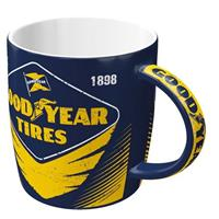 Fiftiesstore Good Year Tires Mok